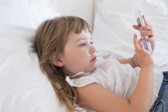 Kindersicherung SMartphone