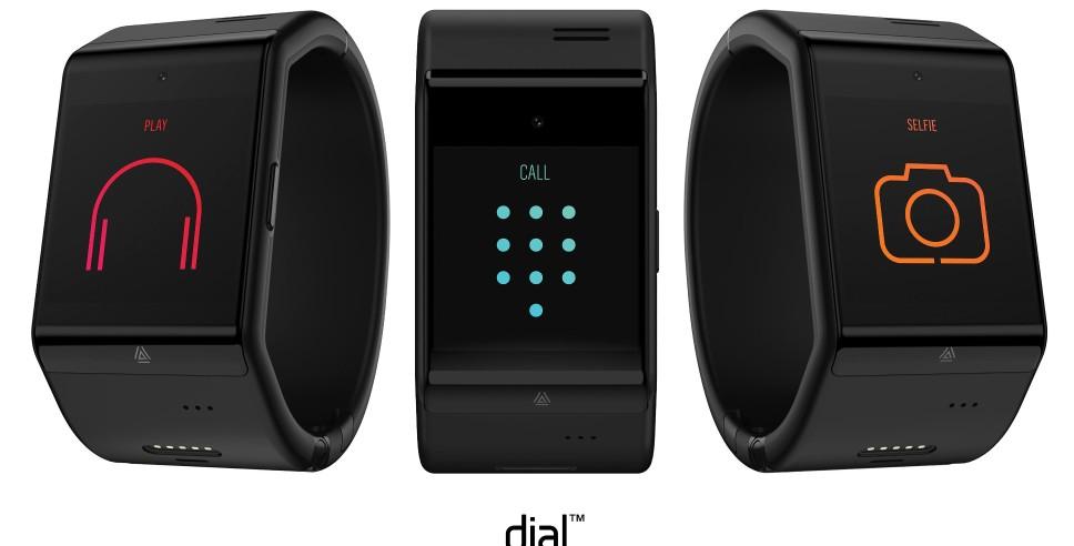 i.am dial Smartwatch