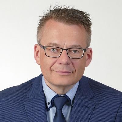 Marcus Wetzel von der Commerzbank