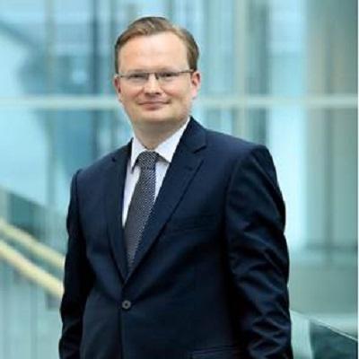 Chris-Oliver Schickentanz von der Commerzbank