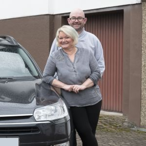 Familie Körner-Mikusz