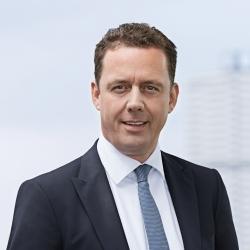 Robert Annabrunnder von der DSL Bank