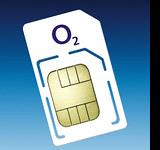 o2 SIM-Karte