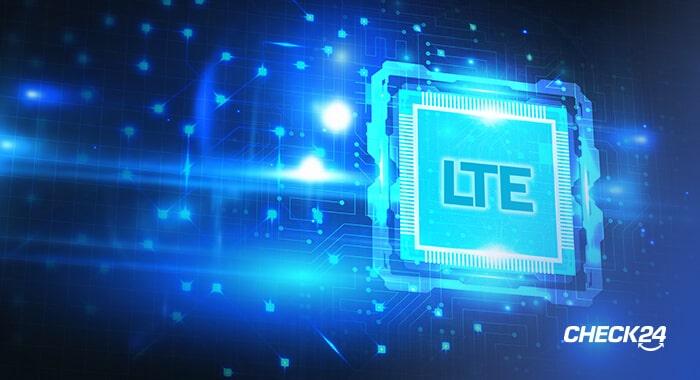 LTE ist weiterhin das Maß aller Dinge