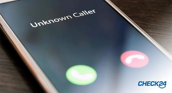 Worauf ist zu achten, wenn eine Rufnummernmitnahme nicht möglich ist?