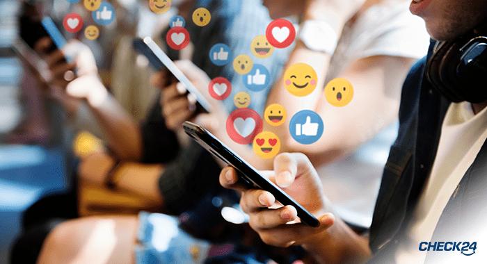 Wie funktioniert der manuelle Wechsel von Android auf iOS?