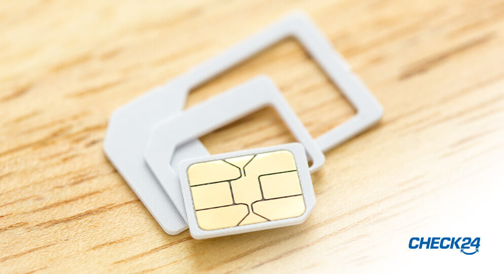 Nano-SIM aus Micro- & Mini-SIM Wie, was & warum