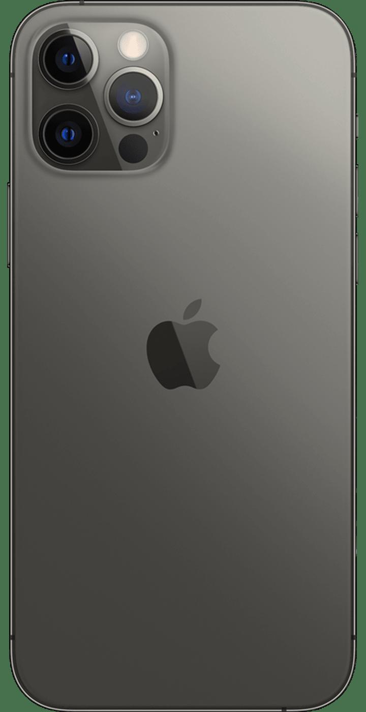 Authentischere iPhone 12-Fotos dank größerer Sensoren