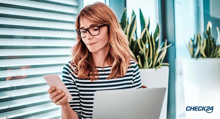 Dual SIM hilft bei der Trennung von Beruf und Privatleben