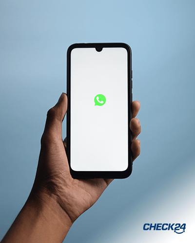 Dual-SIM und WhatsApp: Lässt sich der Messenger mit zwei Nummern nutzen?