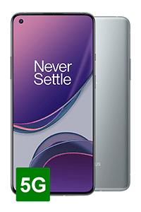 OnePlus 8T Starke Performance, 5G und Schnellladen mit 65 Watt