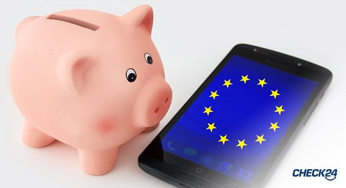 Wie funktioniert das Roaming in Europa?
