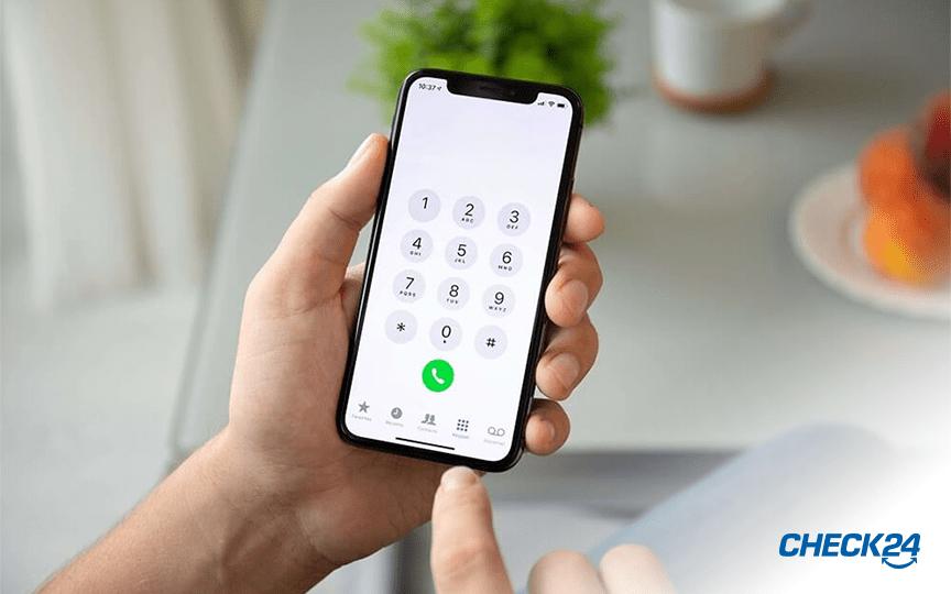 Rufnummernmitnahme - Anbieter wechseln & Nummer behalten