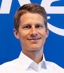 Dr. Tim Koniarski, Geschäftsführer bei CHECK24 Karten und Konten