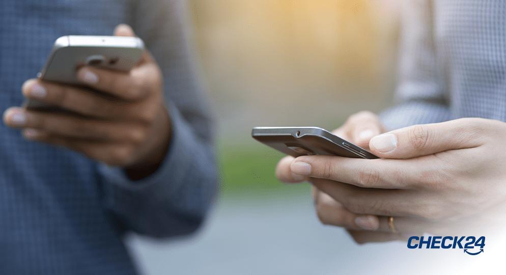 Kontakte übertragen vom alten aufs neue Handy