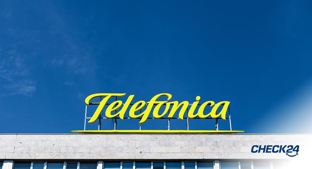 Telefonica-Netz: Wie gut ist die Netzabdeckung in Deutschland?