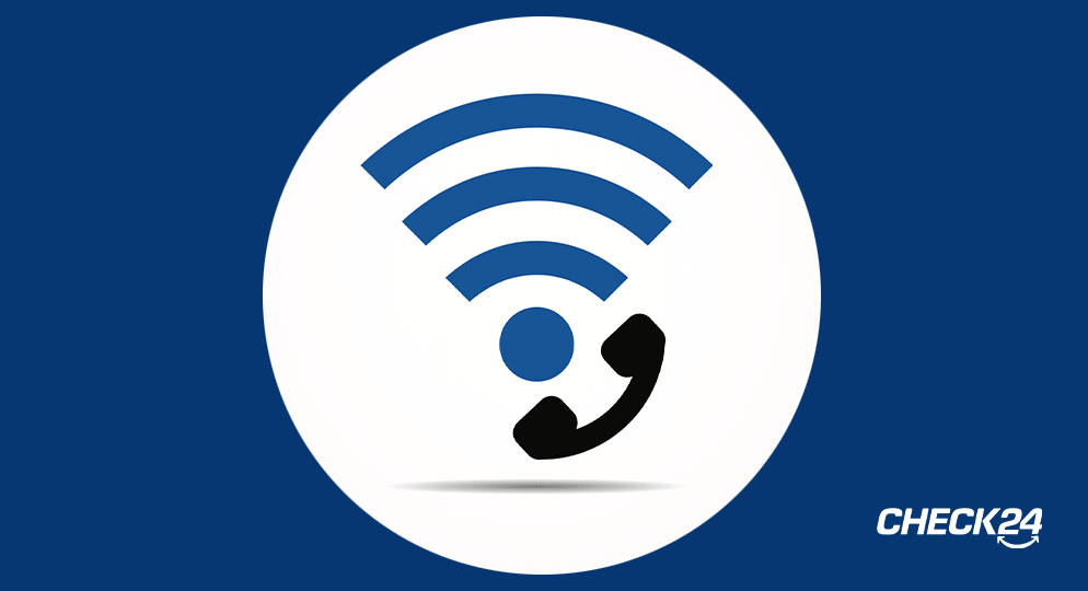 WLAN-Call: So gelingt das Telefonieren über das WLAN-Netz!