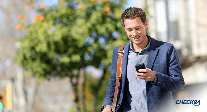 Telefonica-Netz: Wie gut ist die 5G-Netzabdeckung in Deutschland?