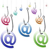 Phishing und Pharming: Vor dem Betrug im Internet schützt neuerdings die Hausratversicherung.