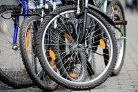Hochwertige Fahrräder können durch eine spezielle Versicherung vor Langfingern geschützt werden.