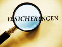 Viele Deutsche besitzen mehr Versicherungen als eigentlich notwendig.