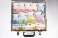 Die Ergo-Versicherung hat wegen versuchter Erpressung Anzeige bei der Staatsanwaltschaft Düsseldorf erstattet.
