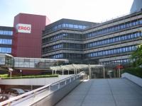 Die Ergo trennt sich von drei Gründern der HMI - hält aber am Strukturvertrieb fest. Foto: Ergo.