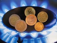 Gaspreiserhöhung:  im September und Oktober 2012 bei 49 Gasversorgern