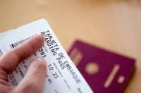 ägypten reisepass personalausweis