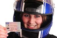 Die neue EU-Führerscheinrichtlinie bringt einige Veränderungen für Motorradfahrer mit sich