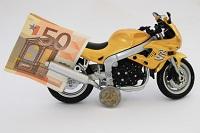 umfrage viele w rden ein motorrad mit kredit finanzieren. Black Bedroom Furniture Sets. Home Design Ideas