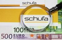 SCHUFA bei der Kreditvergabe