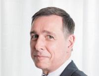DGUV Geschäftsführer Joachim Breuer Porträt