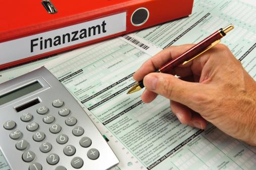 Abgeltungssteuer bei Geldanlagen