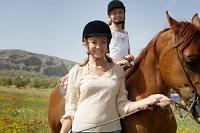 Urteil: Der Hessische Verwaltungsgerichtshof hat eine kommunale Pferdesteuer für rechtmäßig erklärt.