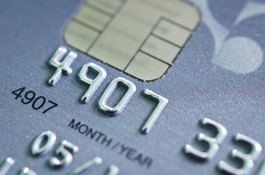 Wo Steht Meine Kartennummer.Die Kreditkartennummer Und Ihre Bedeutung Check24