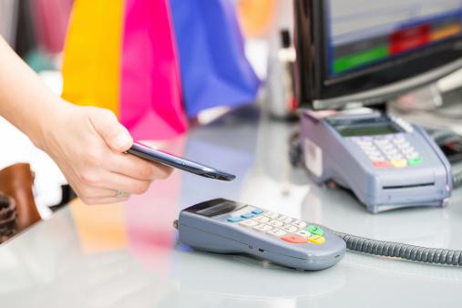 Mobile-Payment und Sicherheit