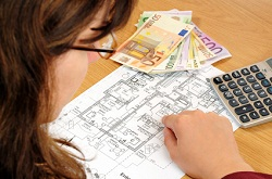 baufinanzierung banken verlangen zu hohe. Black Bedroom Furniture Sets. Home Design Ideas