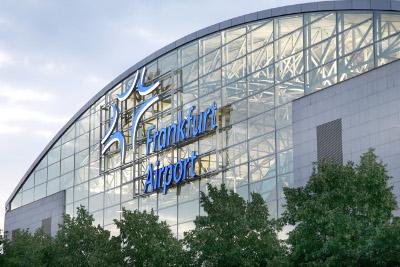 Hotel Frankfurt Hahn Airport Germany