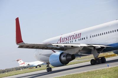AUA streicht heute 150 von 380 Flügen wegen Betriebsversammlung