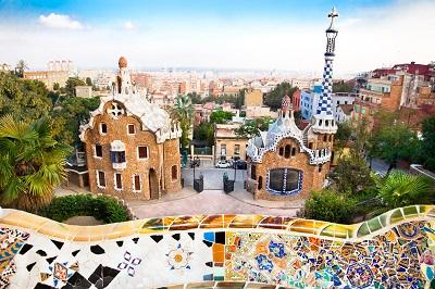 Barcelona und Umgebung