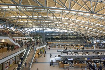 Hamburg: Ryanair fliegt ab November täglich nach London ...