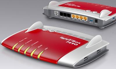 Fritzbox, Speedport, EasyBox und Co.: Benutzeroberfläche ganz einfach aufrufen  CHECK24