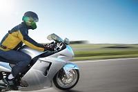 Für Motorräder mit ABS gibt es einen Beitragsrabatt.
