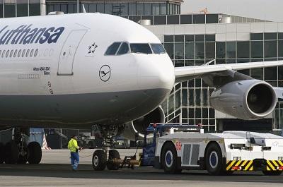 Mit dem A380 lieber ab München