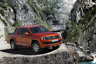 vw dieselgate kraftfahrt bundesamt erteilt freigabe f r amarok. Black Bedroom Furniture Sets. Home Design Ideas