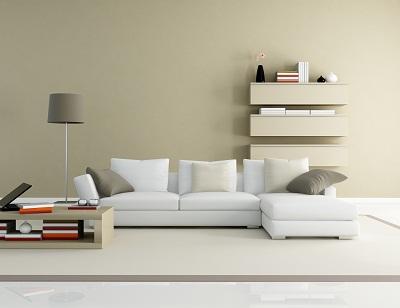 Couch Tisch Regal
