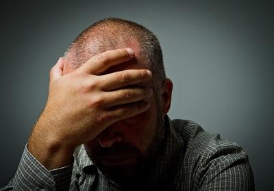 Mann - Depression