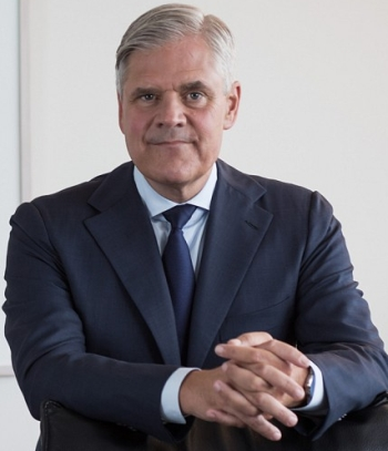 Andreas Dombret Bundesbank