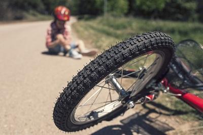 Fahrradreifen Kind